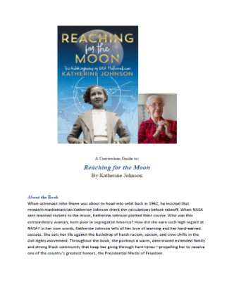 Reaching for the Moon Common Core Curriculum Guide