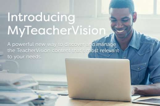 Introducing MyTeacherVision