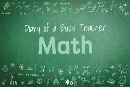 teaching math in today's classroom