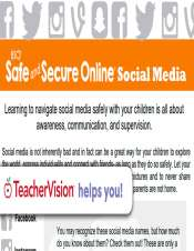 Social Media Safety Tips for Parents