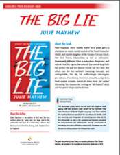 The Big Lie Teaching Guide
