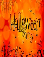 Have A Halloween Party!