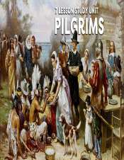 Pilgrim Unit - 7 Lessons