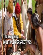 Thanksgiving Multiple Perspectives