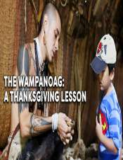 Wampanoag Thanksgiving Lesson